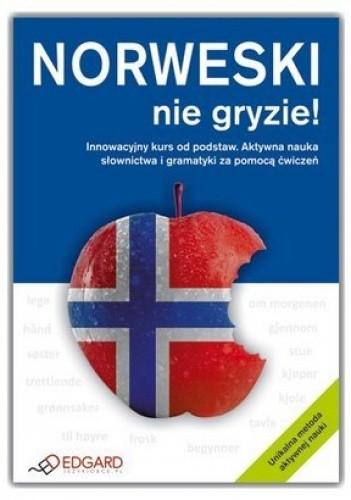 Okładka książki Norweski nie gryzie!