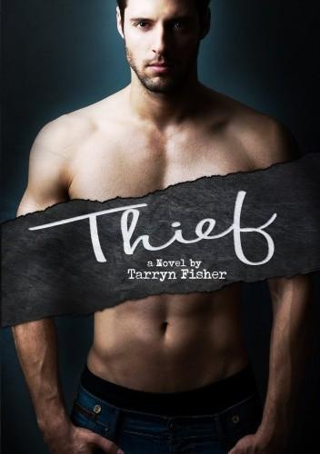 Okładka książki Thief