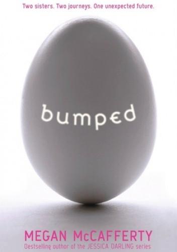 Okładka książki Bumped