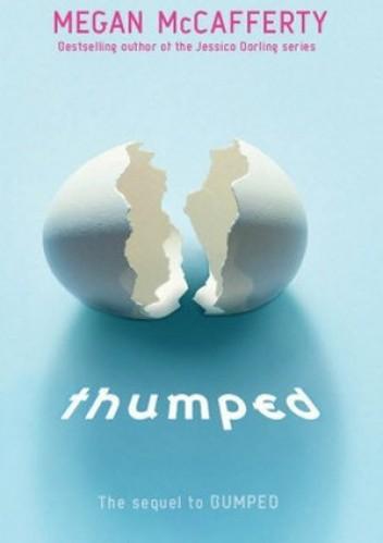 Okładka książki Thumped