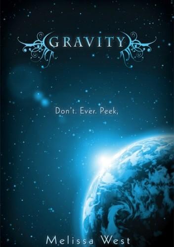 Okładka książki Gravity
