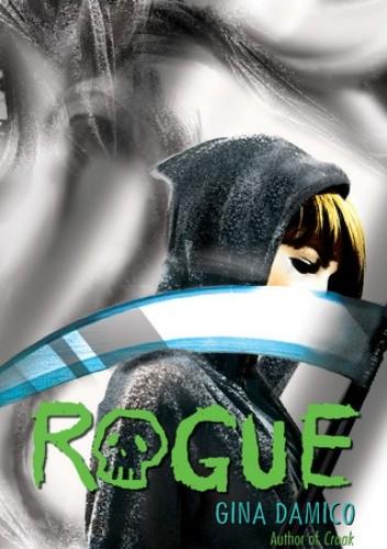 Okładka książki Rogue