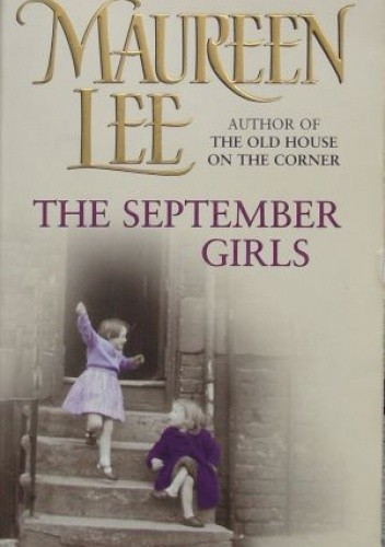Okładka książki The September Girls