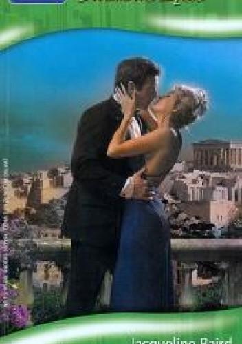 Okładka książki Ślub w Grecji