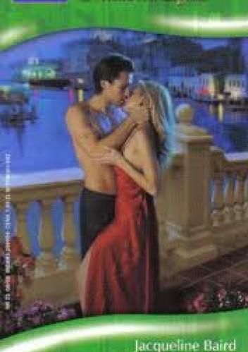 Okładka książki Spotkanie w Wenecji
