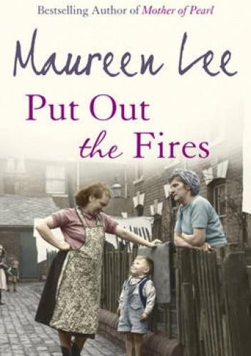 Okładka książki Put Out the Fires