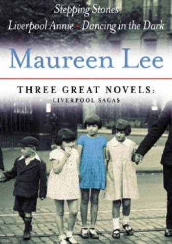 Okładka książki Three Great Novels: