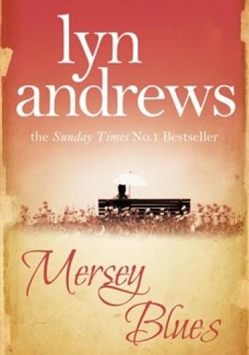 Okładka książki Mersey Blues