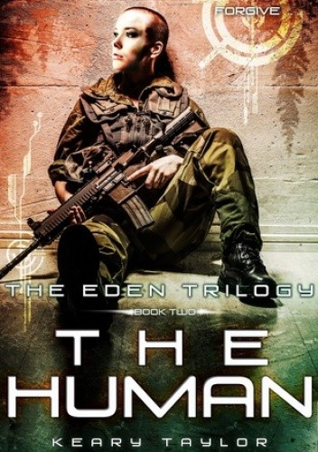 Okładka książki The Human