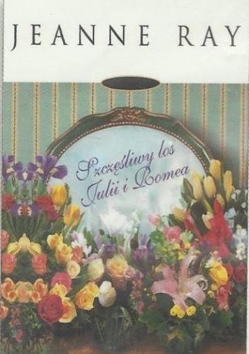 Okładka książki Szczęśliwy los Julii i Romea