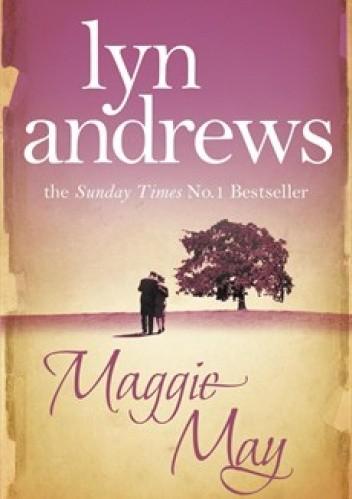 Okładka książki Maggie May