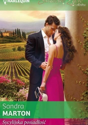 Okładka książki Sycylijska posiadłość