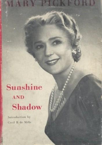 Okładka książki Sunshine and Shadow