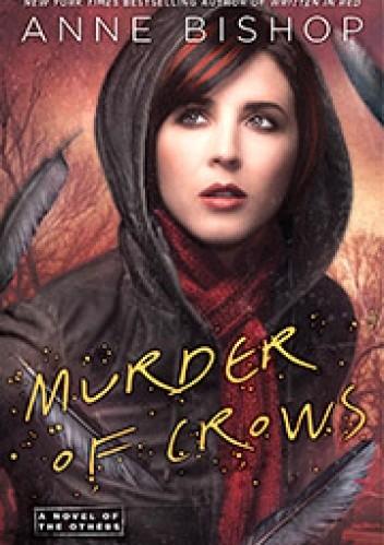 Okładka książki Murder of Crows