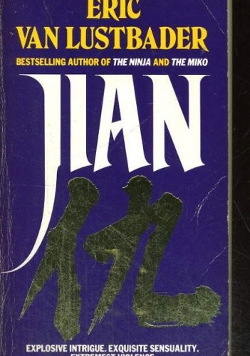 Okładka książki Jian