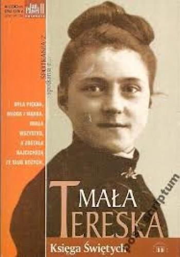 Okładka książki Mała Tereska