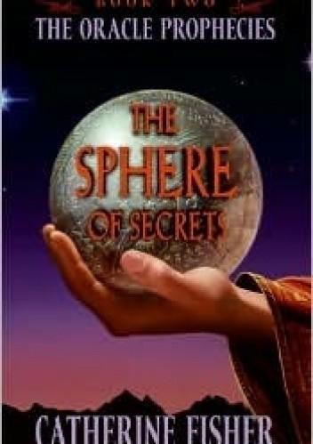 Okładka książki The Sphere of Secrets