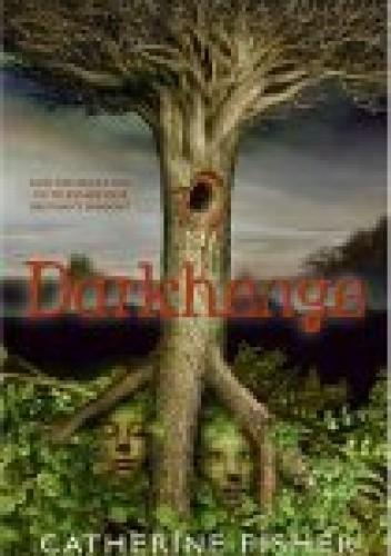 Okładka książki Darkhenge