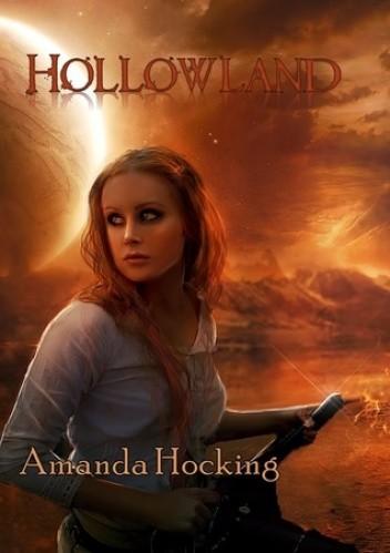 Okładka książki Hollowland