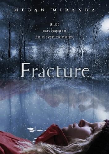 Okładka książki Fracture