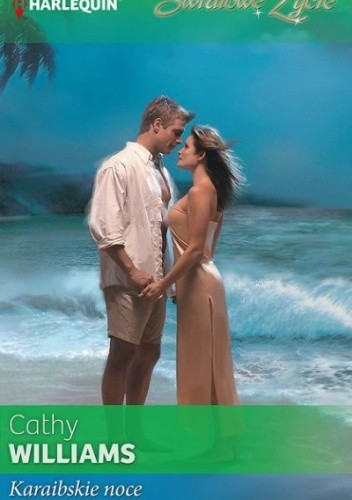 Okładka książki Karaibskie noce