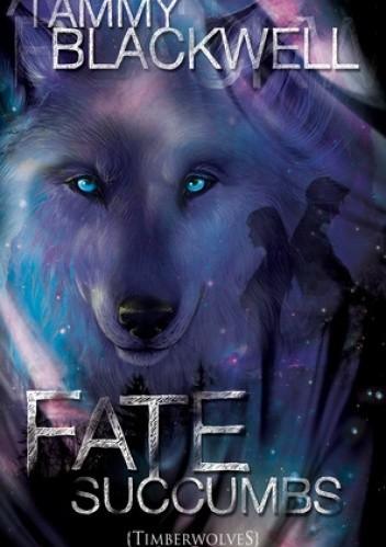 Okładka książki Fate Succumbs