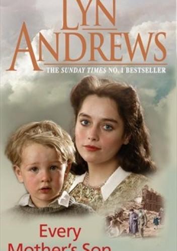 Okładka książki Every Mother's Son