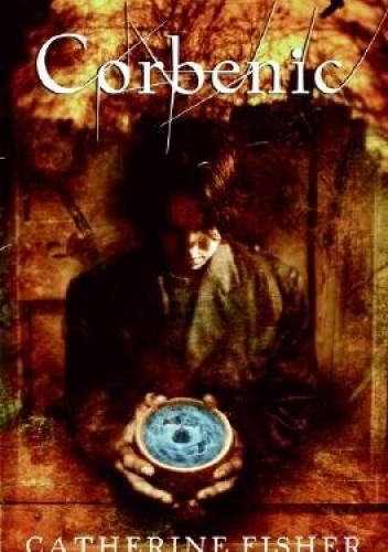 Okładka książki Corbenic