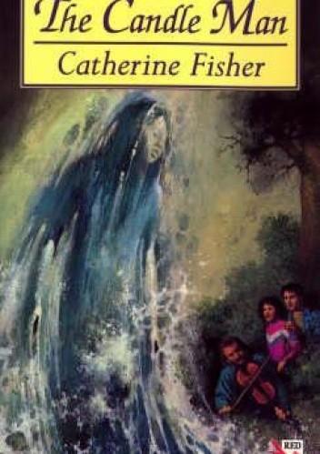 Okładka książki The Candle Man