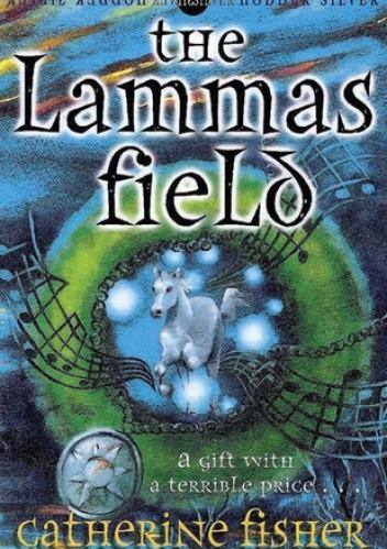 Okładka książki The Lammas Field