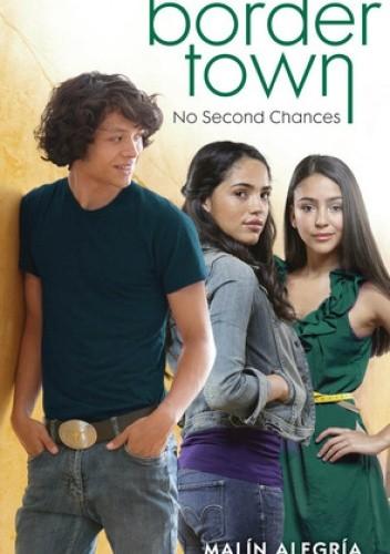 Okładka książki No Second Chances