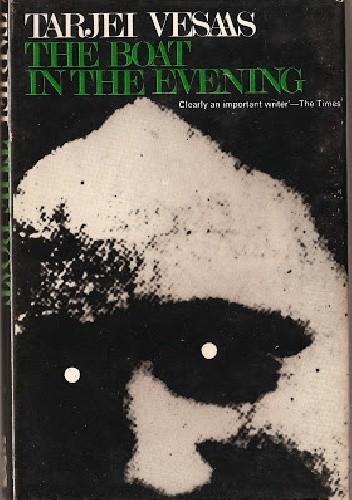 Okładka książki The Boat in the Evening