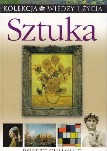 Okładka książki Sztuka. Kolekcja Wiedzy i Życia