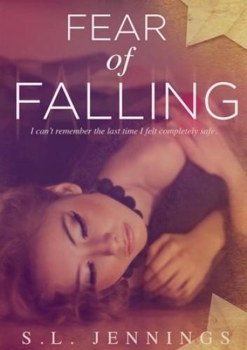 Okładka książki Fear Of Falling