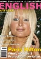 English Matters, 5/2007 (czerwiec/lipiec)
