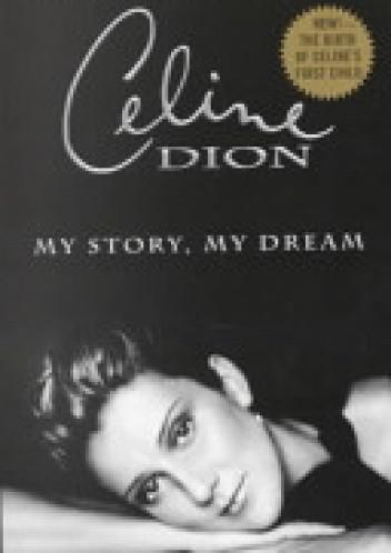 Okładka książki My Story, My Dream