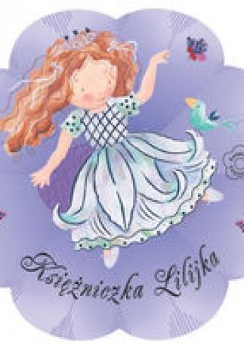 Okładka książki Księżniczka Lilijka