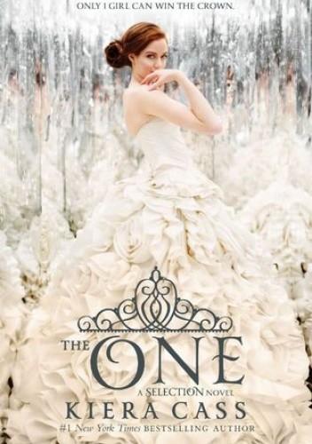 Okładka książki The One