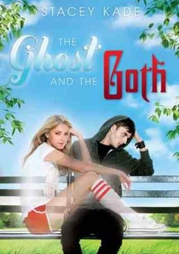 Okładka książki The Ghost and the Goth