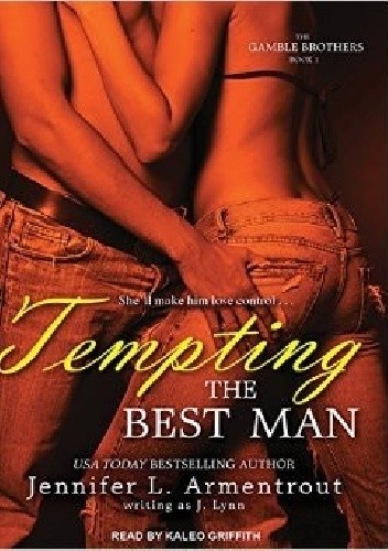 Okładka książki Tempting the Best Man