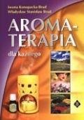 Okładka książki Aromaterapia dla każdego