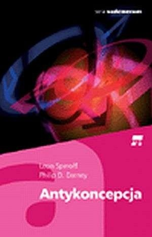 Okładka książki Antykoncepcja