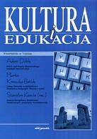 Okładka książki Kultura i edukacja 1/2006