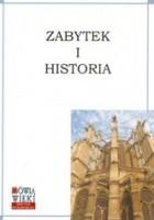 Zabytek i historia