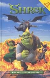 Okładka książki Shrek /wyd kolekcjonerskie/