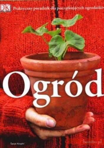 Okładka książki Ogród