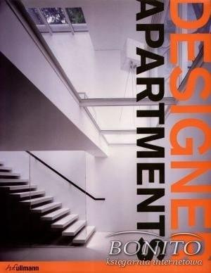 Okładka książki Designer apartments (wersja czterojęzyczna)
