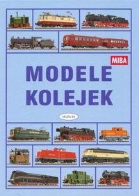 Okładka książki Modele kolejek