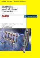 Okładka książki Zasobnikowe układy wtryskowe Common Rail