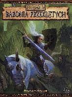 Okładka książki Baronia Przeklętych